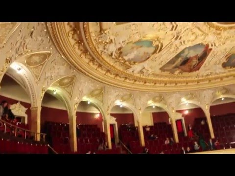 28/4/16  Odessa National Academic Theater of Opera and Ballet-1