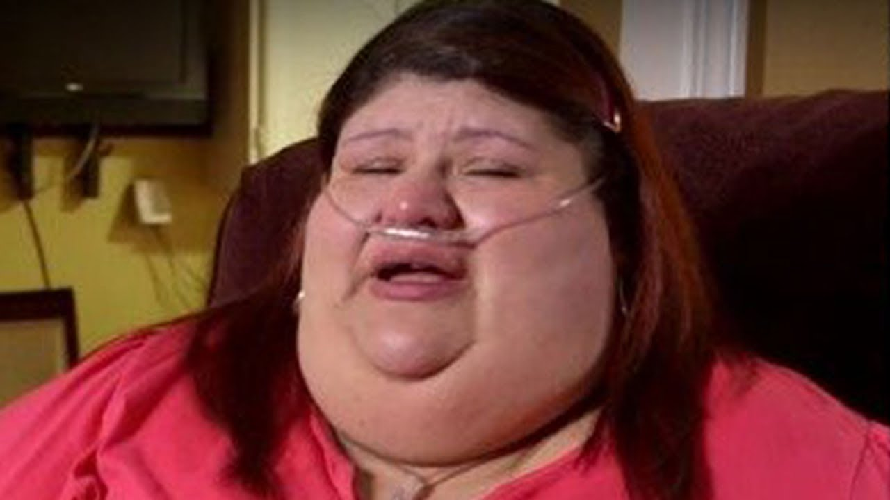 What The Stars Of My 600-lb Life Look Like Now