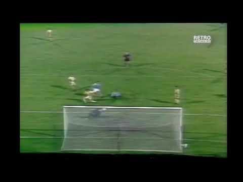 Romania 2-1 Israel, 07.06.1995