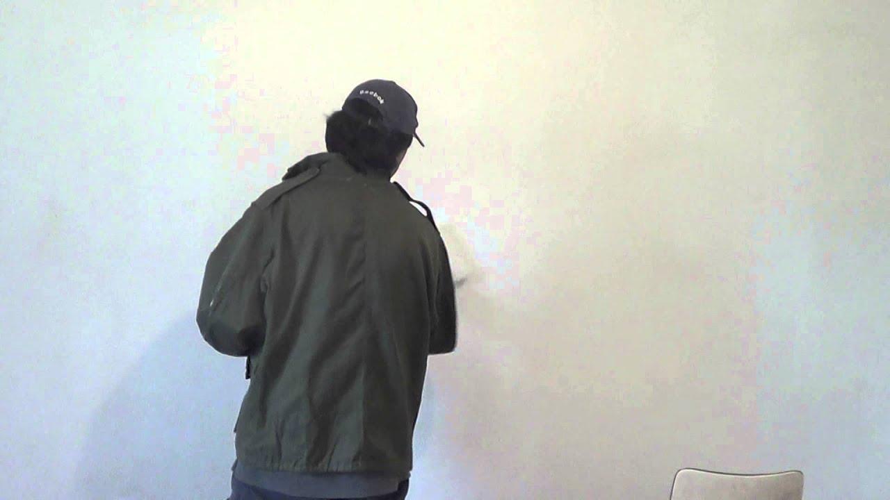 Copie de peinture monochrome par momo 1 milion d' euro ...