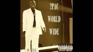 2Pac - 9. Wargames OG - World Wide