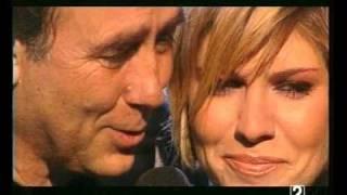 PASIÓN VEGA Y SERRAT - LUCIA -LA NOCHE ABIERTA TVE 2