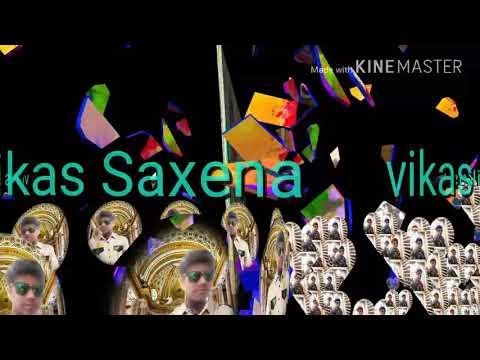 Vikas Saxena Divana(2)