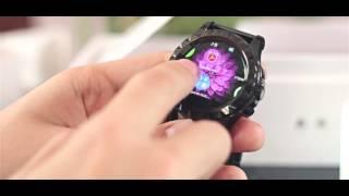 AliExpress - LEMFO LF08 обзор от China Gadgets