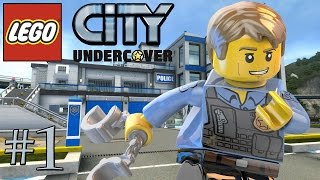 LEGO City Undercover FR HD #1