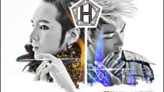 TEAM H - I just wanna have fun