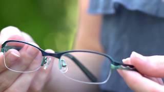 Essilor 360 Single Vision lenses, a digital lens from Essilor