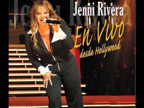 La Chacalosa En Vivo Jenni Rivera