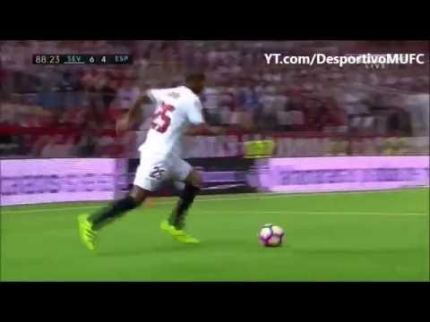 Sevilla FC under Jorge Sampaoli