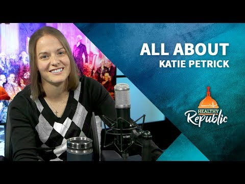 "All About Katie Petrick | Host of ""Healthy Republic"""