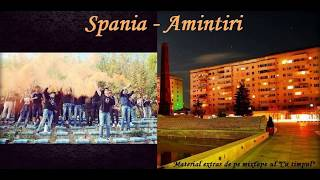 Spania - Amintiri