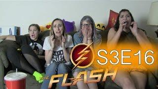 The Flash S3E16