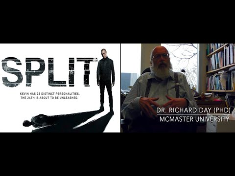 Dissociative Identity Disorder: Abnormal Psychology Professor Reviews The Movie SPLIT (Part 1)