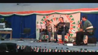 India Fest (2009)  Hindi Songs Part 2