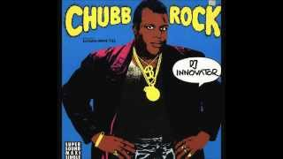 Watch Chubb Rock I Am What I Am video