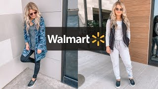 Walmart Fall Try On Haul | Cute & Comfy Finds! (2019)