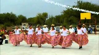 Graduacion en Cerros Blancos, Cerritos, SLP