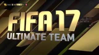 FIFA 17!! Goal Compilation!! Long shot, volley and more!!!