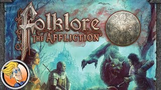Folklore: The Affliction — game preview at Gen Con 50