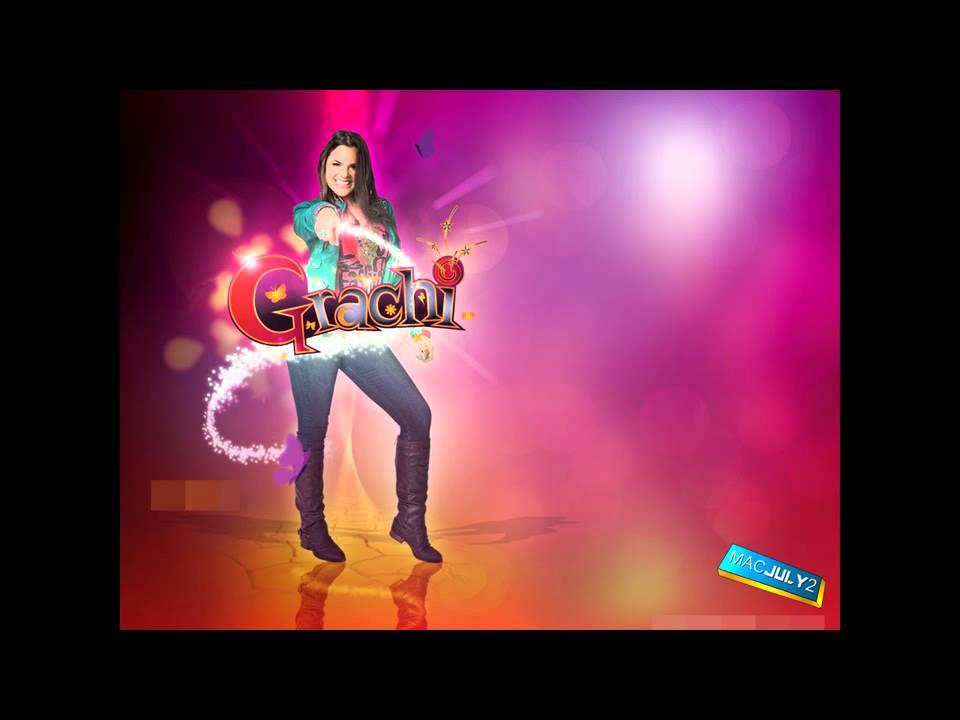 Download Grachi Theme Song (English)