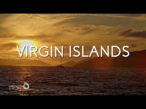 """""""Grenzenlos - Die Welt entdecken""""  auf den Virgin Islands"""