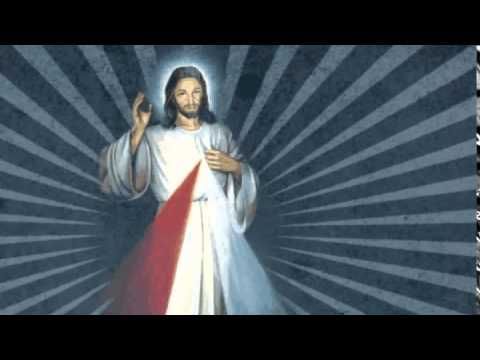 The Chaplet of Divine Mercy  with Meditations on the Passion