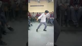 tu hi jannat meri tu hi mera junoon -A school boy dance with his teachers