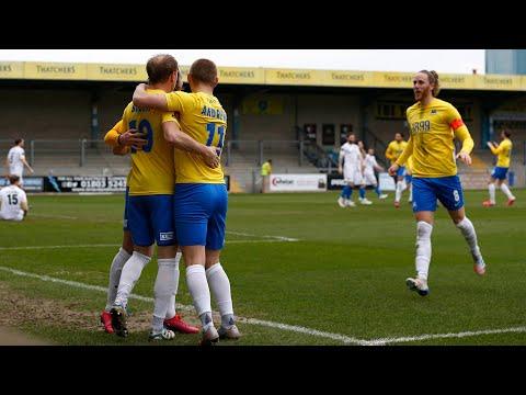 Torquay King's Lynn Goals And Highlights