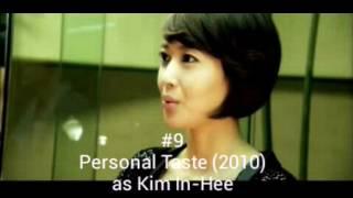 9 Wang Ji-hye Dramas