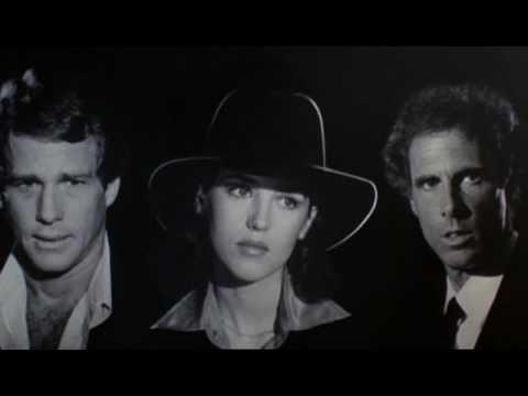 DRIVER (1978) - Deutscher Trailer