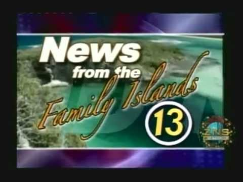 ZNS Family Island & Business News - Wed. Dec19th 2012