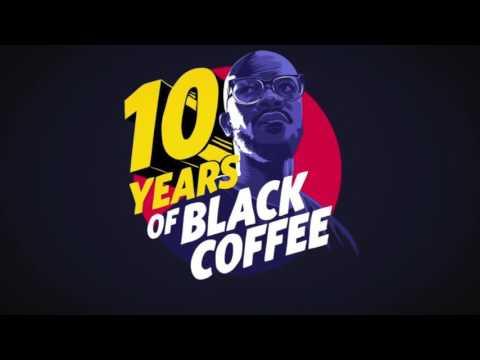 Black Coffee Feat. Ribatone - Music Is The Answer (XtetiQsoul Answer)