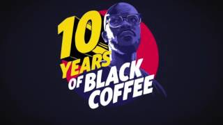 Black Coffee Feat. Ribatone - Music Is The Answer (XtetiQsoul Answer)