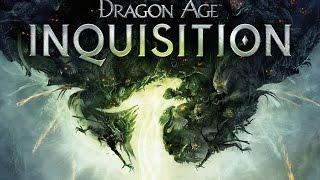 """Dragon Age: Inquisition Türkçe Bölüm 1 """"Abla Ne Yapıyorsun?"""""""