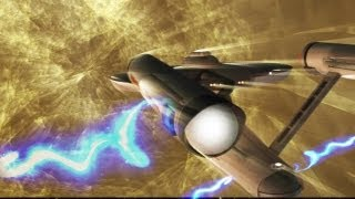 "STAR TREK TOS: ""BEYOND ANTARES"" Lost (CGI) Animated Episode! (Part 1 of 3) HD"