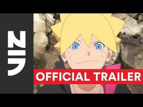 Boruto: Naruto Next Generations, Set 1 | Official English Trailer | VIZ