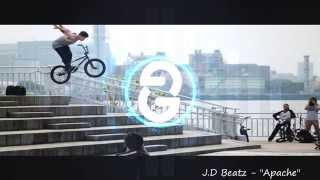 - |E&E| - J.D Beatz - Apache |HD|