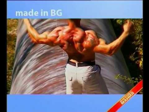 Best Bulgarian Body Builder Ivailo Stoilov In Fitness Mana(Ивайло Стоилов)