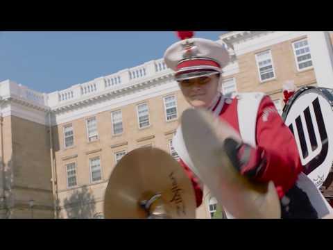 The Pulse of UW-Madison - UW-Madison's New TV Commercial