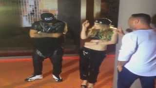 Juan Magan Feat Belinda Y Lapiz Conciente — Si No Te Quisiera (Detrás De Camara)