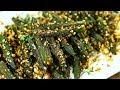 Bharwa Bhindi Recipe - Stuffed Bhindi Recipe -  Stuffed Okra Recipe - Ruchi Bharani