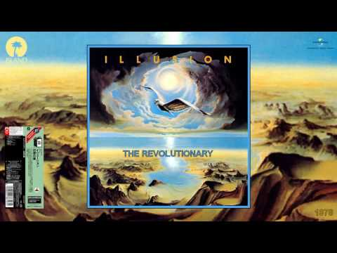Illusion - The Revolutionary (Remastered) [Symphonic Rock - Progressive Rock] (1978)