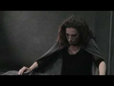 Richard III play by W Shakespeare part 1 monolog Lady Anne