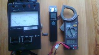видео Правила устройства электроустановок часть 2