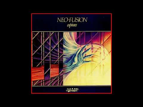 COPIOUS - Neo-Fusion [full album]