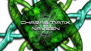 Charasmatix - Flow Panning