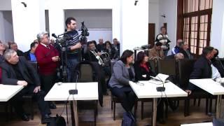 Dezbaterea publică a bugetului local al municipiului CÂMPIA TURZII