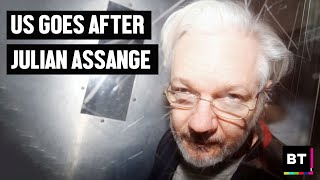US Gains Ground in Ongoing Attempt to Extradite Assange