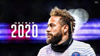 Neymar Jr 2020 - Magic Skills & Goals | HD