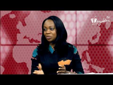 AS E DEY HOT – NAIJA ECONOMY: HOPE DEY FOR BUSINESS PEOPLE? (Pt.1) Wazobia TV